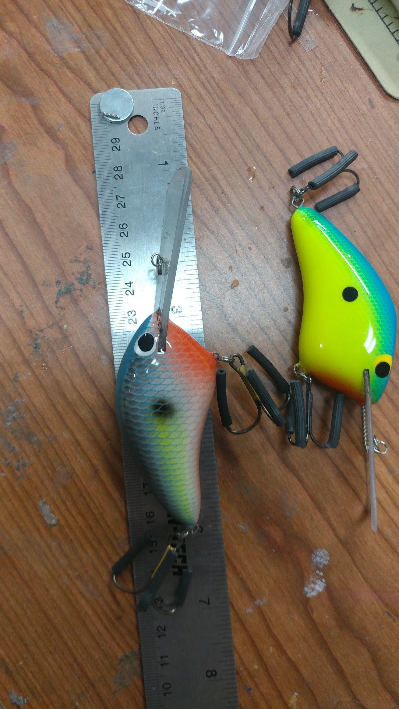 Diy fishing lures by rkibort handmade things on rkibort