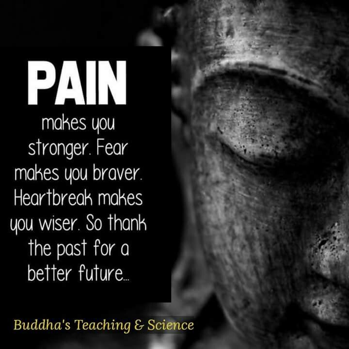 Pain And Life Quotes: Living With Chronic Illness