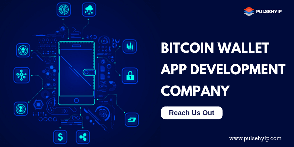 How Bitcoin Wallet App Development is Useful for Mobile
