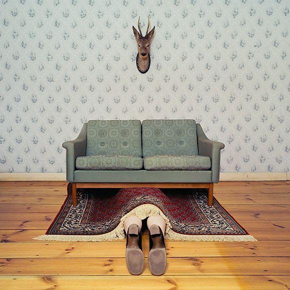 """Die Schönheit der Pandora: """"Annett Reimer"""" – #fotografieselbstportrait"""