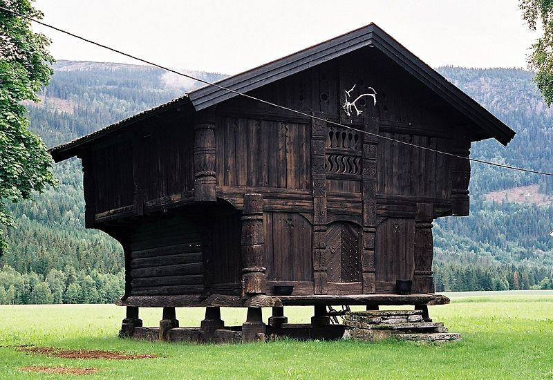 Vernacular Architecture Building First Evolved Out Of The Dynamics Between Needs Sh Scandinavian Architecture Vernacular Architecture Norwegian Architecture