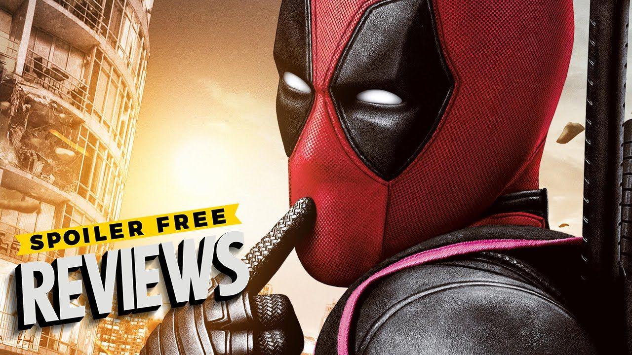 Nun ist Deadpool in den Kinos und hat endlich die Chance zu glänzen. Was vom Film erwartet werden kann, zeigt uns dieses Spoiler Free Movie Review