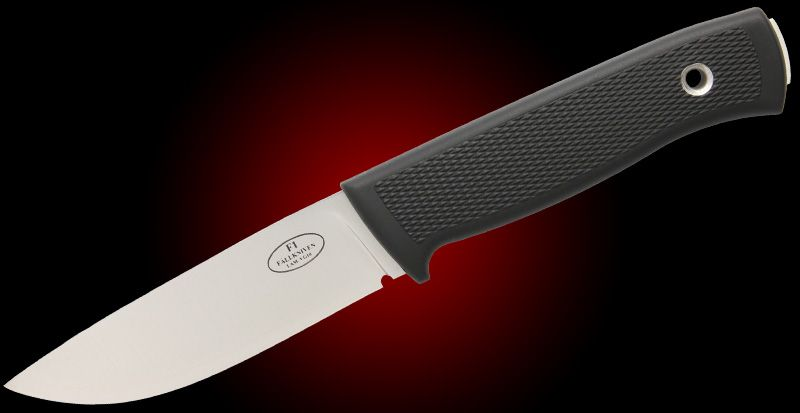F1 Knife from Fällkniven, World class quality.