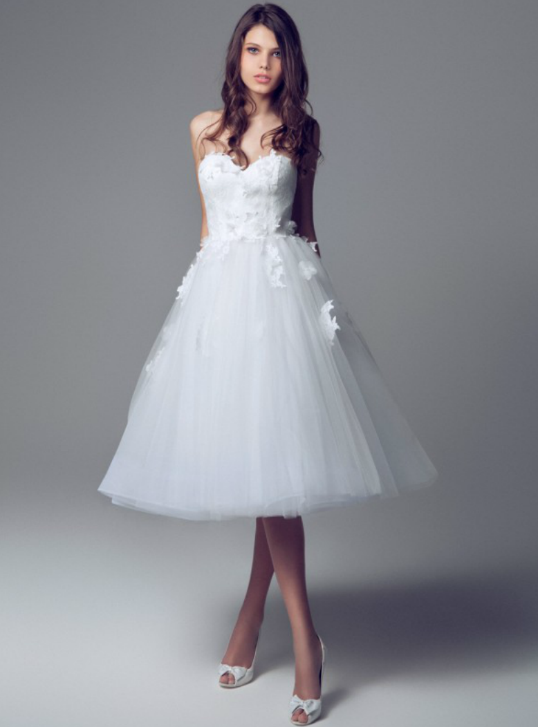 Blumarine Wedding Dresses 2013/2014 Bridal Collection. To see more ...
