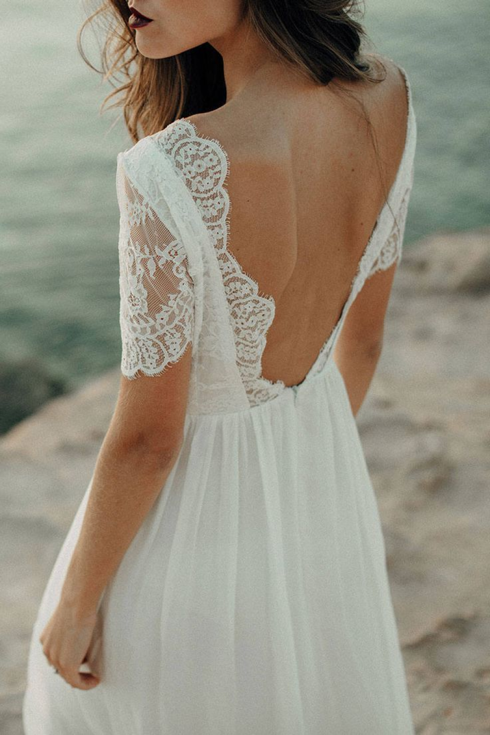 20 stylish wedding dress ideas you will fall in love