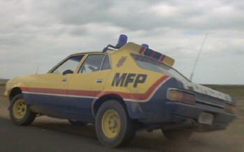 Mfp Mad Max