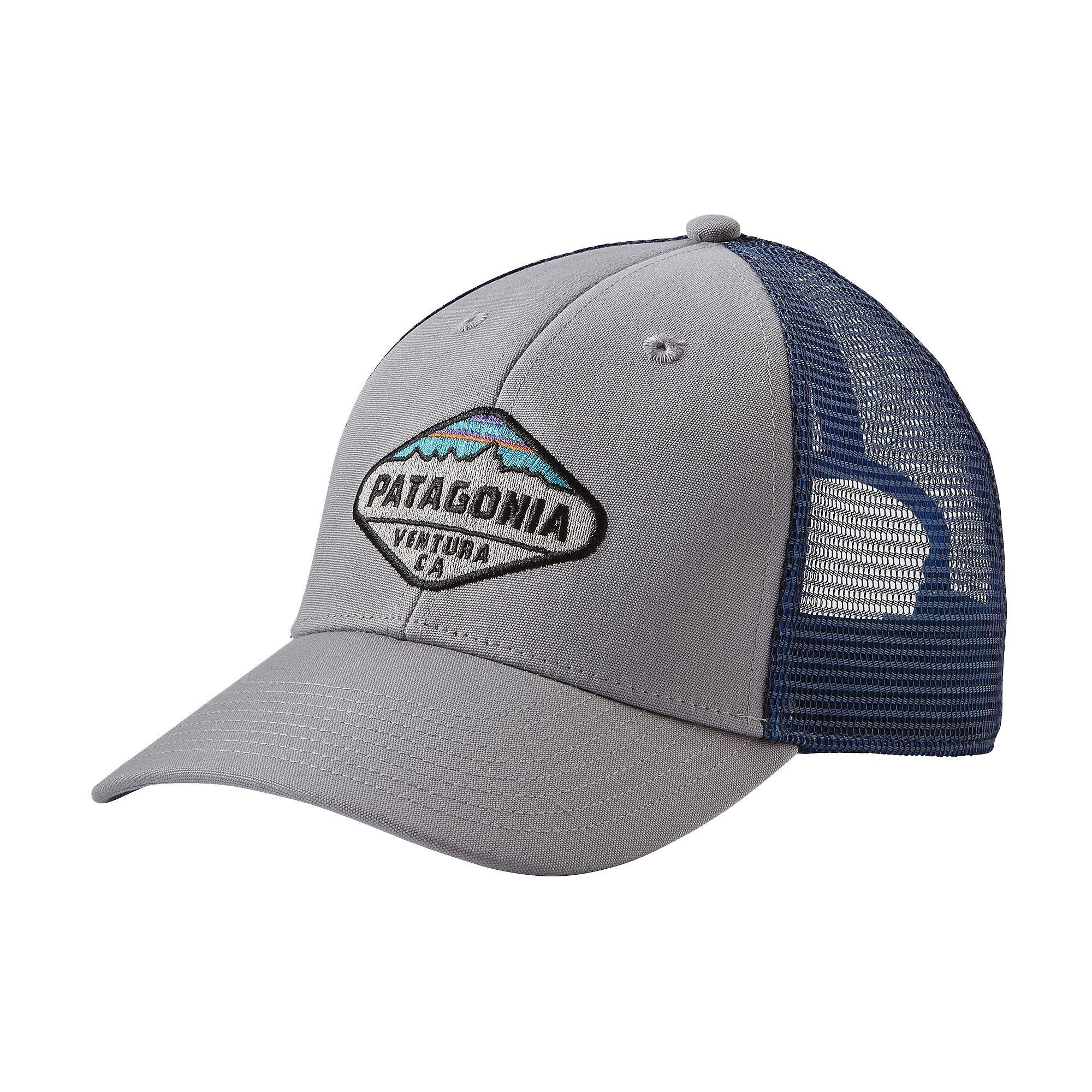 de8ccfd5 Patagonia Fitz Roy Crest LoPro Trucker Hat | Products