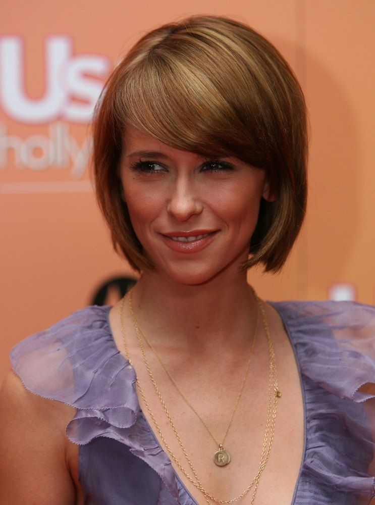 Is This The Most Timeless Hairstyle Ever Short Hairstyle Bobs