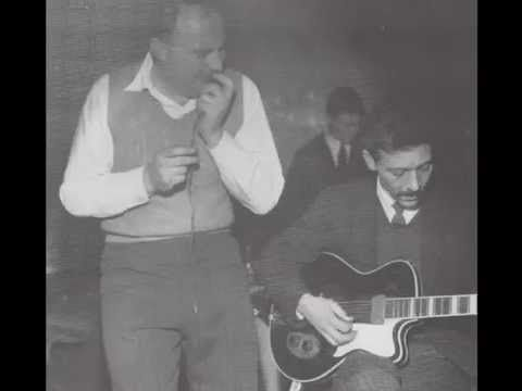 BLUES INCORPORATED -  ALEXIS KORNER & CYRIL DAVIES