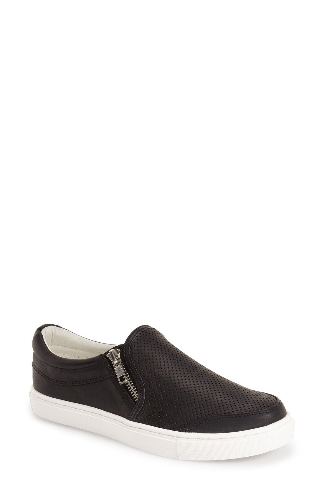 417c5cd0e3e Steve Madden 'Ellias' Slip-On Sneaker (Women) | Unlimited Shoes for ...