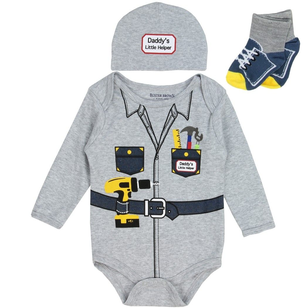 Color Grey Sizes 0 3 Months 3 6 Months 6 9 Months Made From 100 Cotton Sock 97 Polyester 3 Spandex Label Bu Kids Fashion Clothes Boy Outfits Kids Fashion