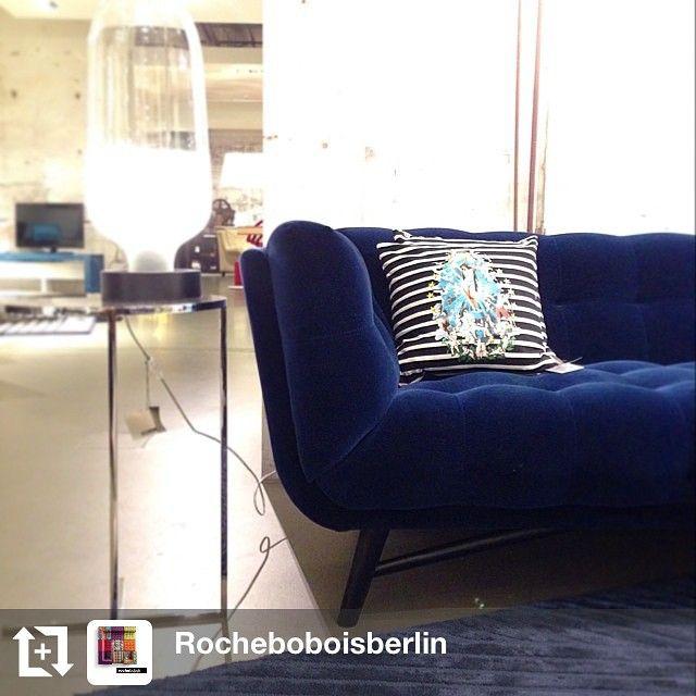 Profile Roche Bobois SOFA and ARMCHAIR Pinterest - moderne esszimmer mobel roche bobois