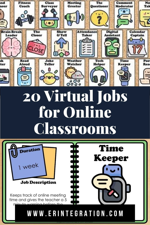 Online Education Jobs
