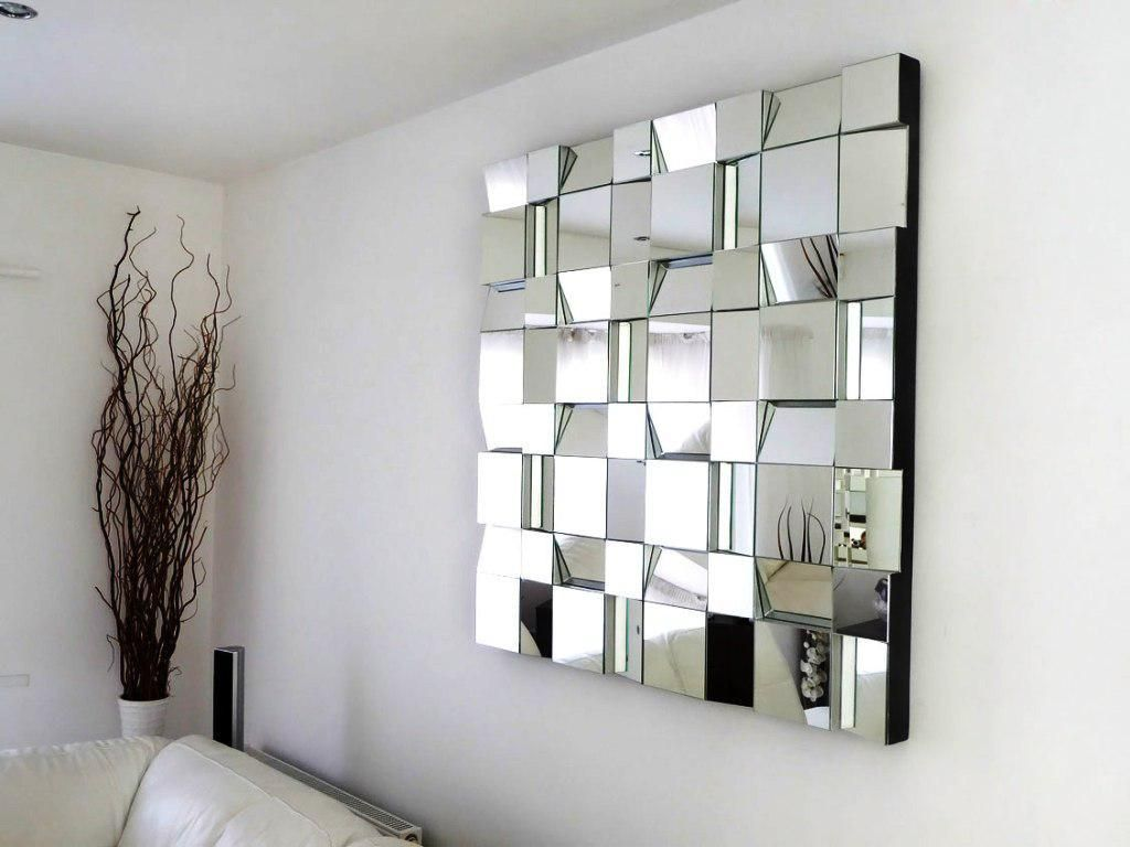 Top 10 Unusual Mirrors For Living Rooms That Blow Minds Mirror