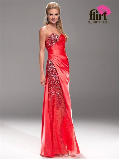 Prom Dress Prom Dresses Prom 2014  #promdress #promdresses #prom2014 Formalwear Haute Exclusive