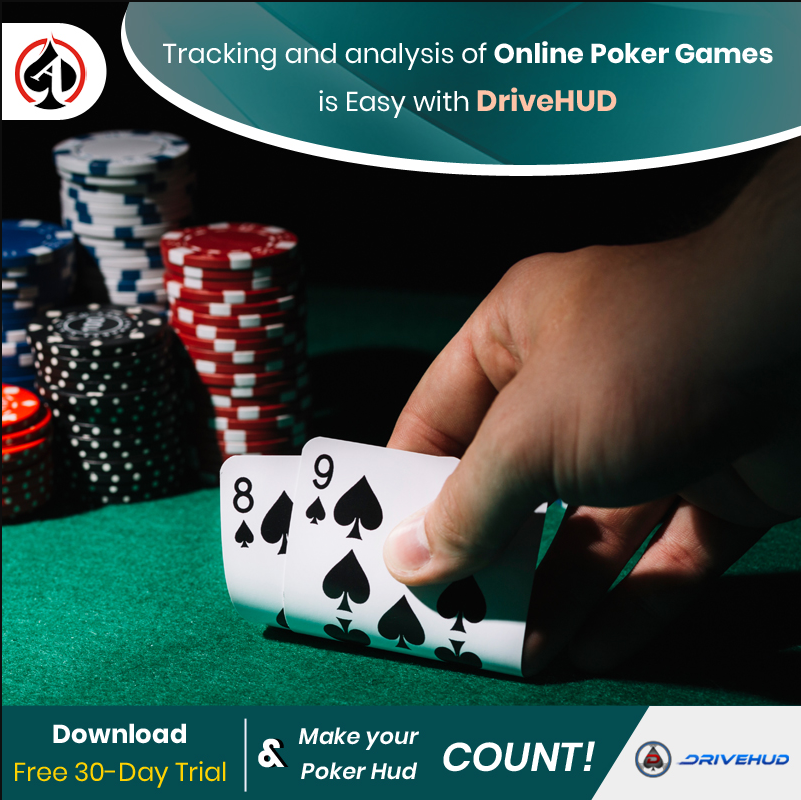 Drivehud Nexgen Poker Hud And Database Great Pricing Easy To Use And Powerful Check Out A Free 30 Day Trial Today Http D In 2020 Online Poker Poker Poker Hands