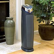 Germ Guardian Air Purifier AC5000 UVC and HEPA filtration $160
