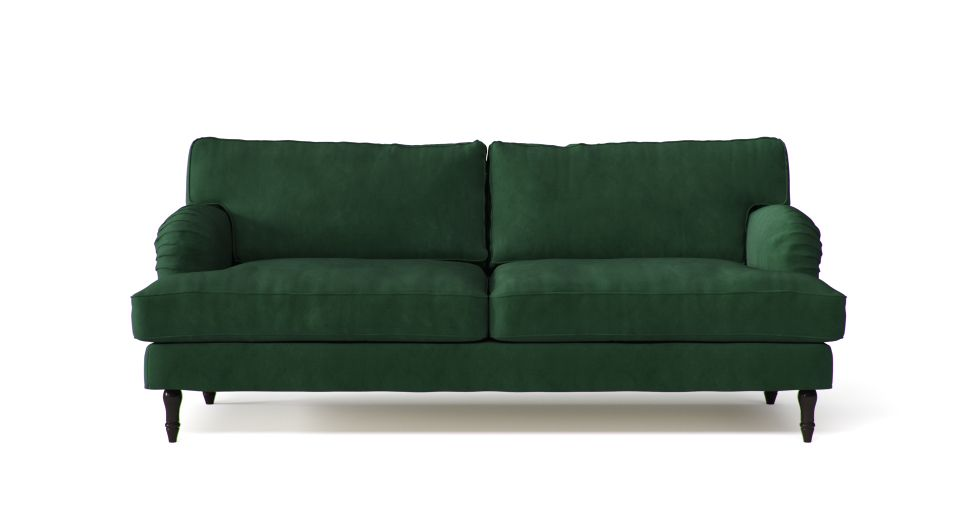 Stocksund 3 Seater Sofa Cover | Rivervue House (Our Home) in ...