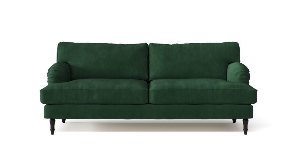 Stocksund 3 Seater Sofa Cover | Sofa covers, 3 seater sofa, Sofa