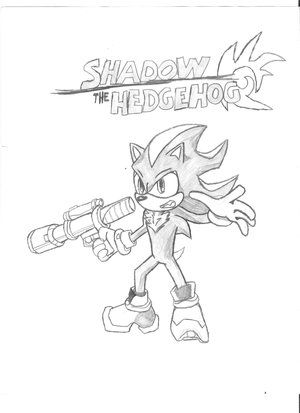 shadow the hedgehog riders pages shadow the hedgehog pictures - best of sonic battle coloring pages