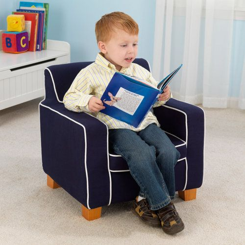 Kids' Laguna Lounge Chair