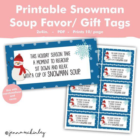 picture regarding Snowman Soup Printable titled Printable Snowman Soup Rhyme Sizzling Cocoa Neighbor Coworker