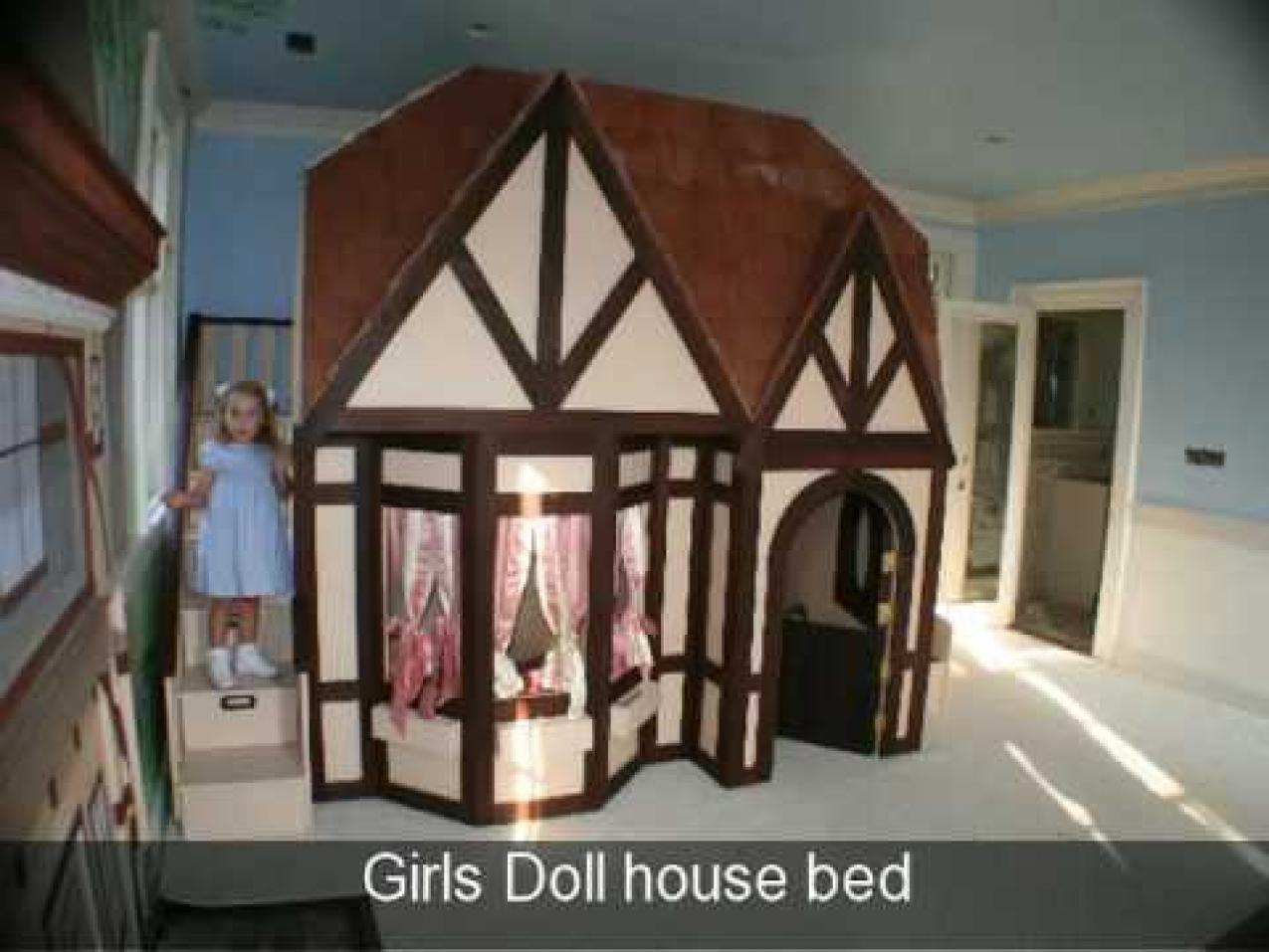 Beds Unique Kids Children S Princess Theme