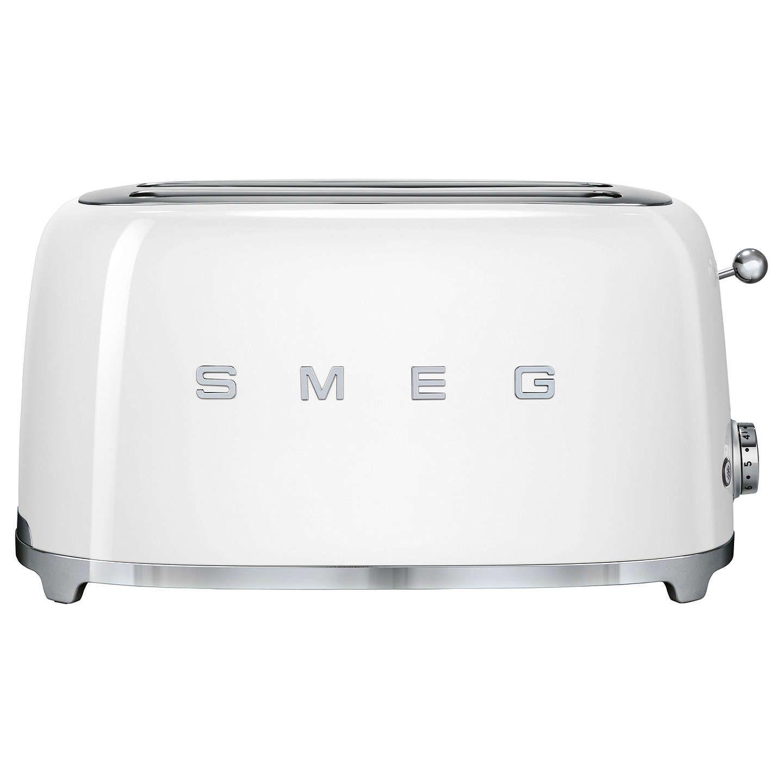 Best Sm*G Tsf02 4 Slice 2 Slot Toaster White White Dengan 400 x 300