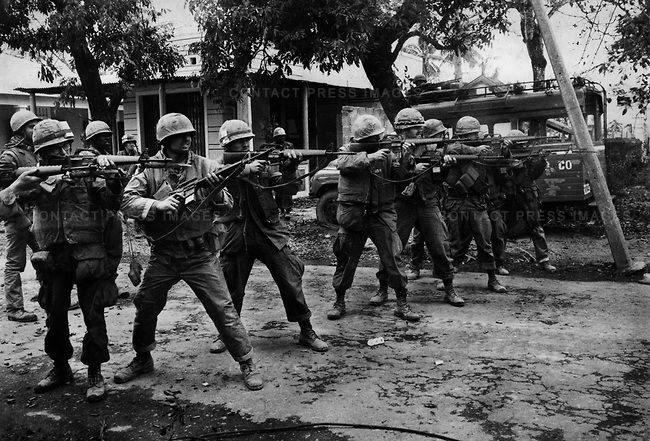 a history of tet offensive in 1968 The tet offensive of 1968 was the pivotal event of the long vietnam war its outcome and meaning have been the subjects of a debate that has raged for more than thirty years.