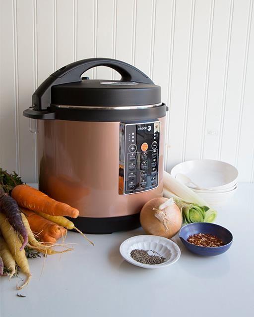 Pressure Cooker Brisket Recipe Mains Amp Entrees Pressure Cooker Brisket Pressure Cooker