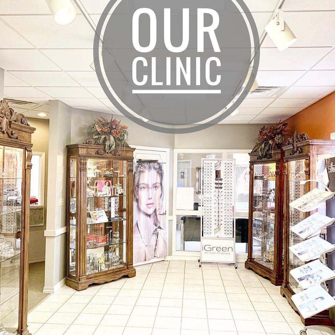 Cherokee Village, Arkansas Eye Clinic Progressive Eye