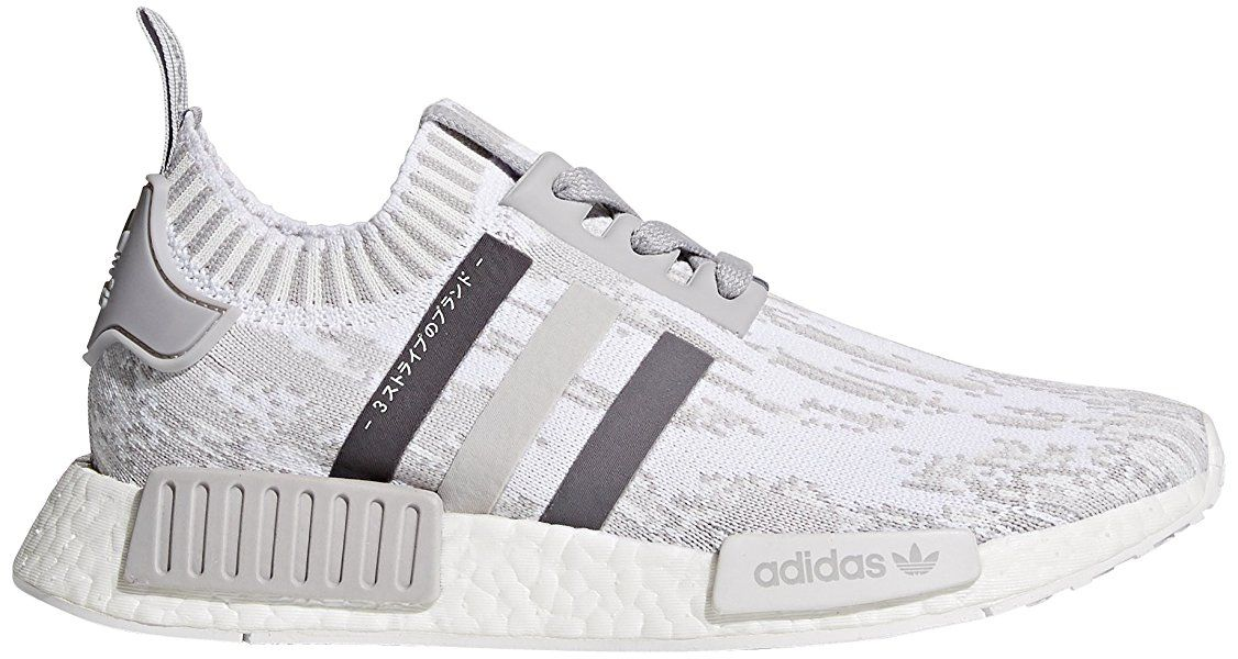 e1103f1d7bc32 Amazon.com | adidas Originals Women's NMD_R1 W PK Sneaker, Tactile ...