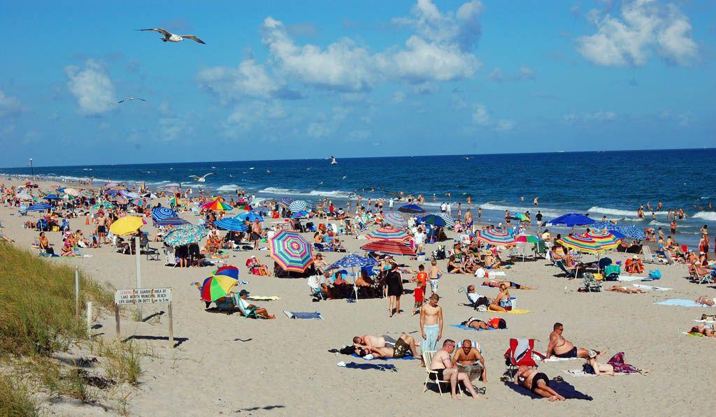 Lake Worth Beach Florida