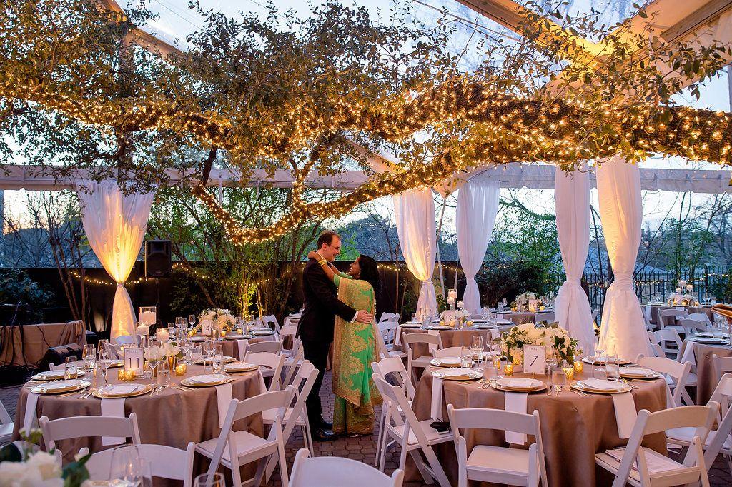 An Intimate Event Venue In Austin Texas Weddings Allan House