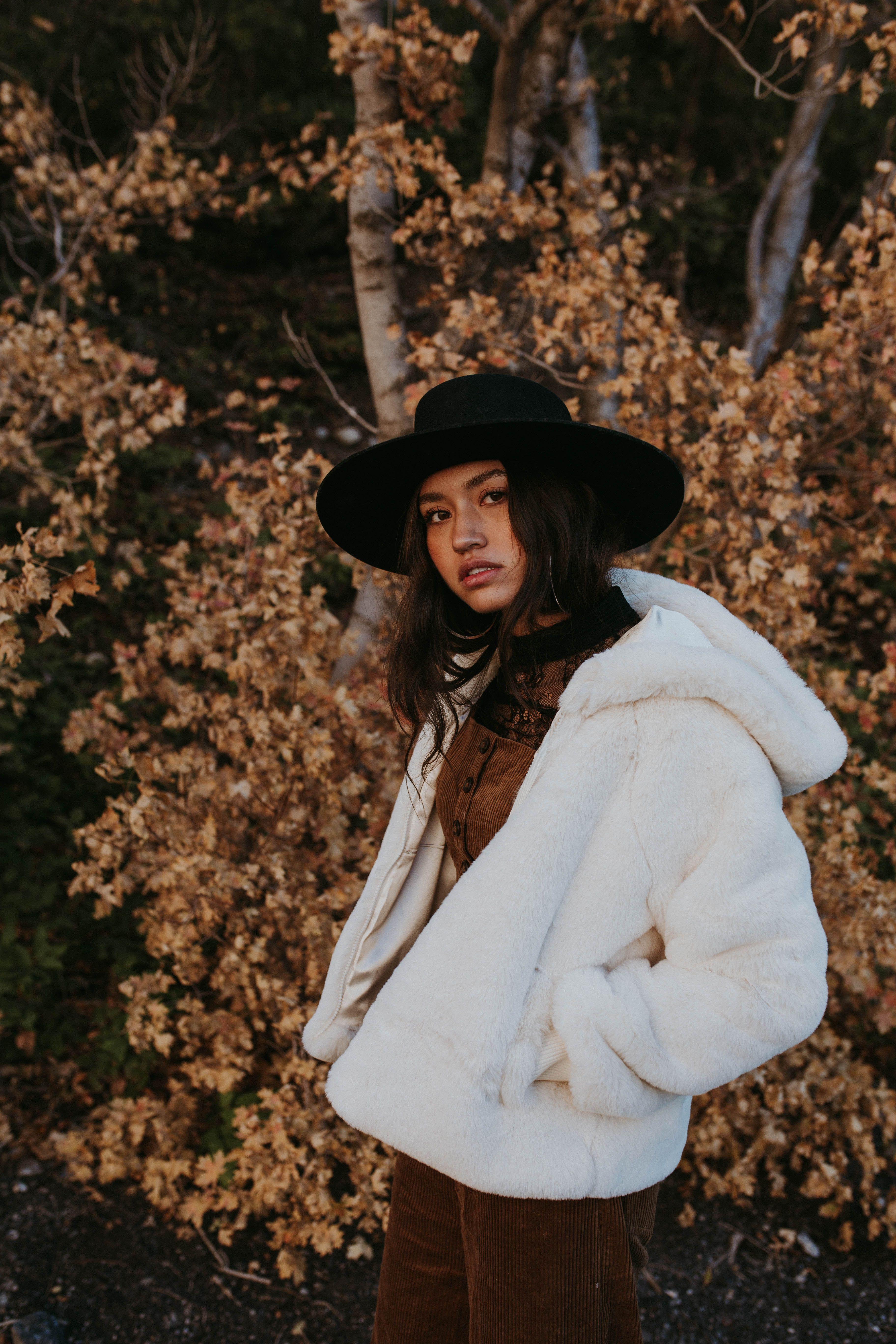 01d344543 Stella Faux Fur Jacket | Style Inspiration | Fur, Fur jacket, Faux ...
