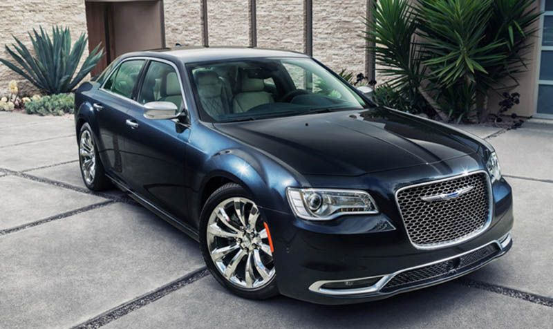 2017 Chrysler 300 Release Date Redesign Chrysler 300 2016