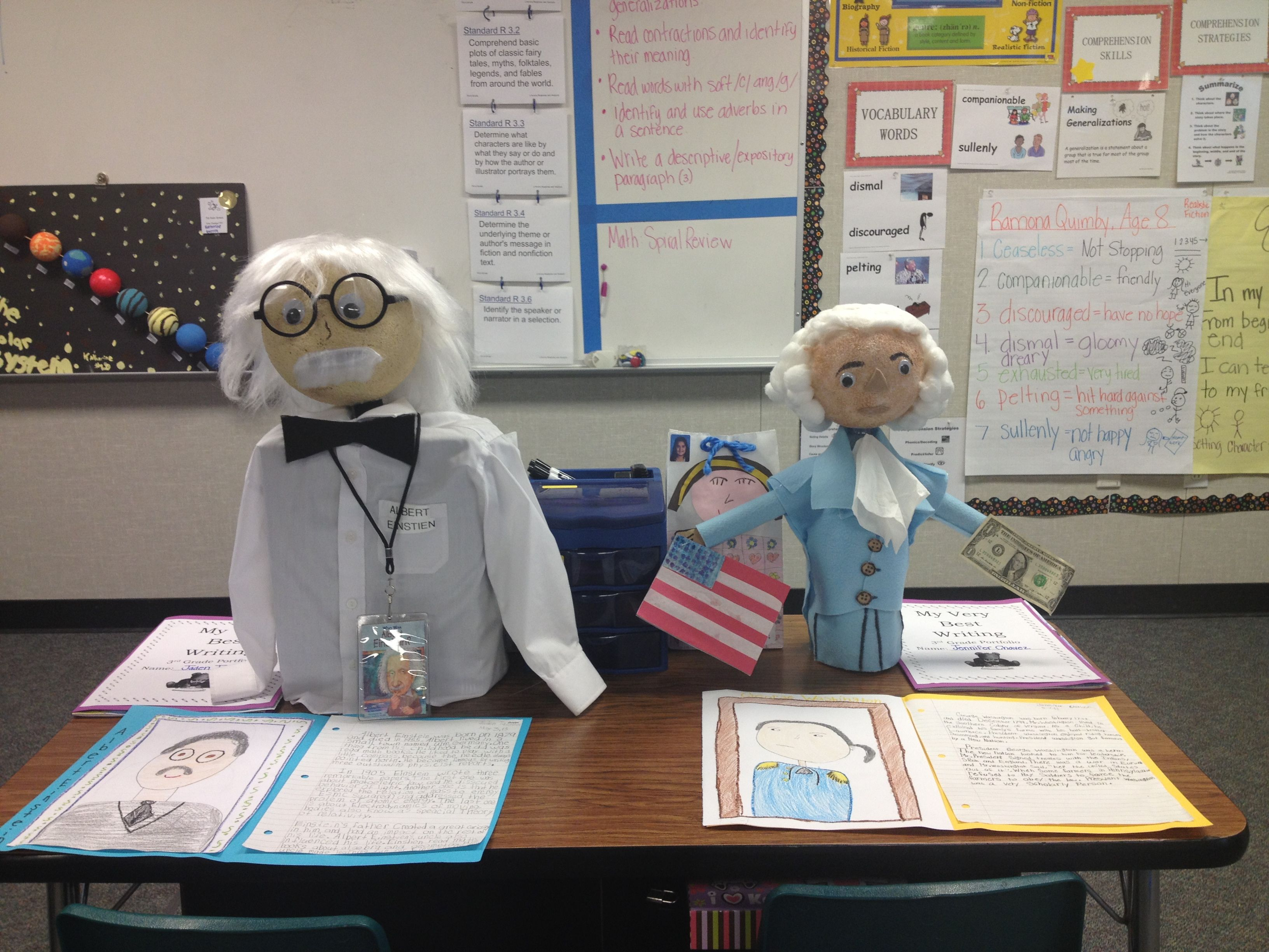 albert einstein and george washington biography bottles albert einstein and george washington