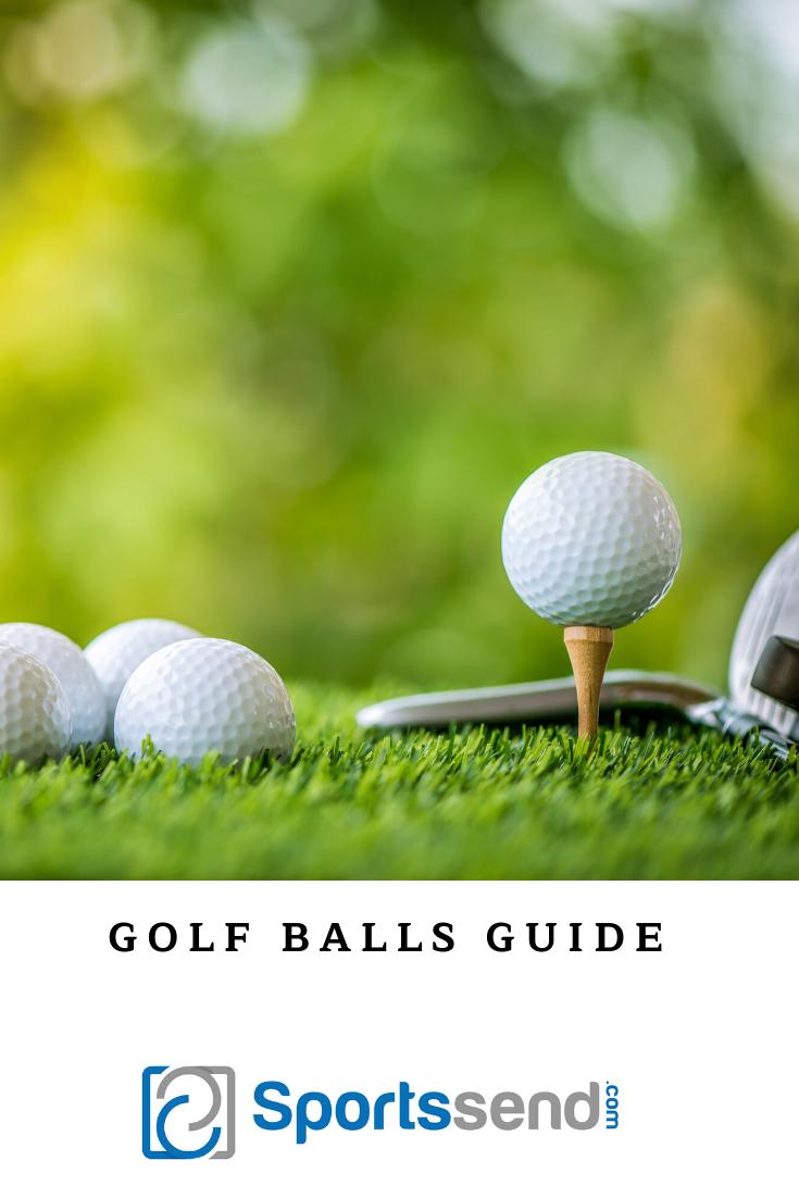 Golf Balls Guide In 2020 Golf Ball Golf Fun Sports
