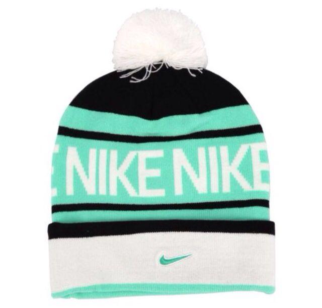 Nike stocking cap! I want this!  d68b071dd844