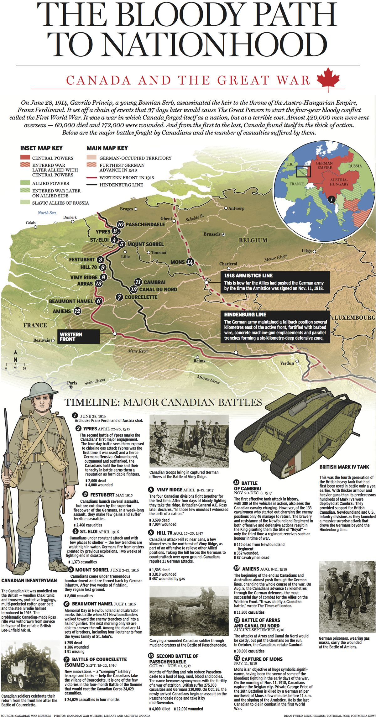 Great War 12001 Jpg 1200 2291 Canadian History History