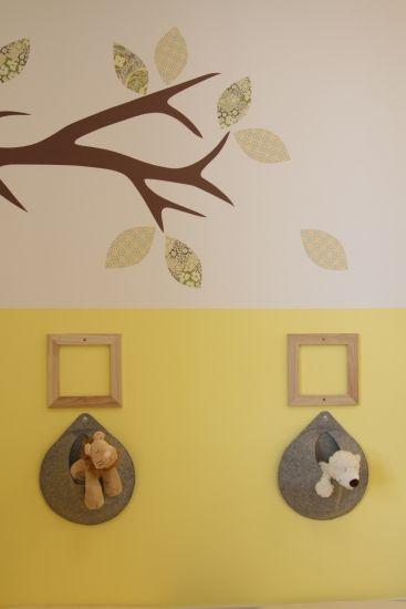 Schlafraum in kindergarten kinderzimmerei 2012 for Raumgestaltung tagesmutter