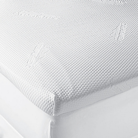 tempur pedic 3 inch mattress topper Improve the comfort and support of your existing mattress with the  tempur pedic 3 inch mattress topper