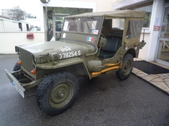 jeep hotchkiss m201 willys mb ford gpw pinterest vehicule. Black Bedroom Furniture Sets. Home Design Ideas