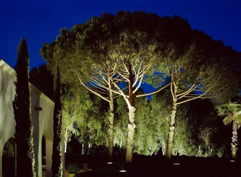Progettare Il Giardino Da Soli : Come progettare un giardino da soli in the garden lighting