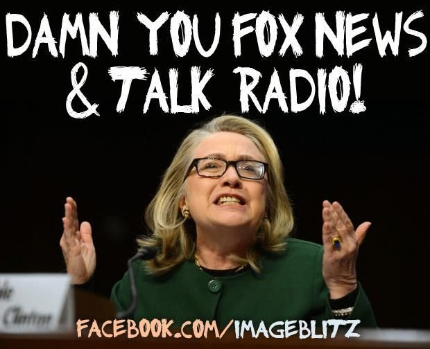 LYING OLD CORRUPT LIBCOMMIE! Second THAT!!!!....and she has White Houst ambitions, remember that in the ballot box folk!