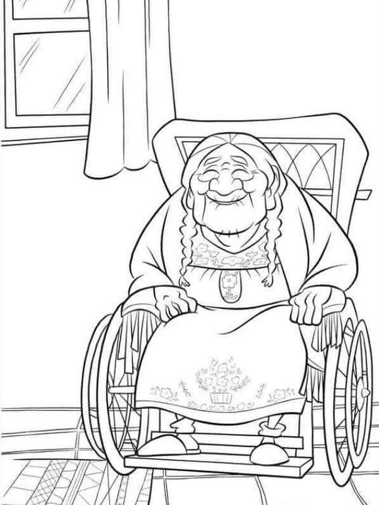 Coco Coloring Pages Youtube Below Is A Collection Of Coco Coloring Page Which You Can Download For In 2020 Disney Coloring Pages Cartoon Coloring Pages Coloring Pages