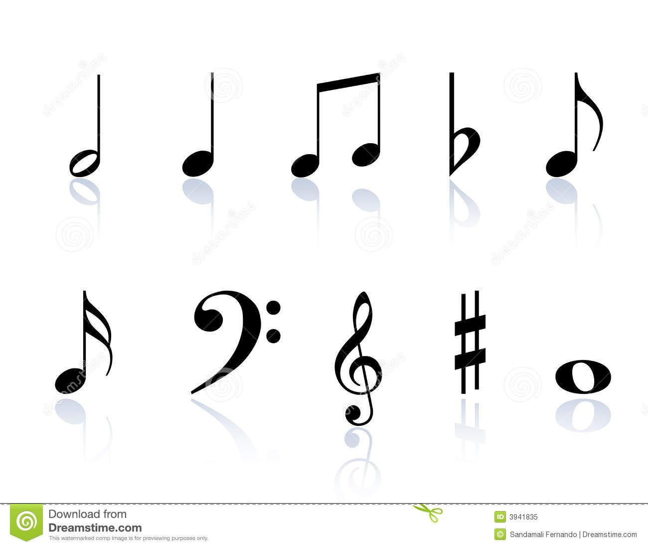 Music notes symbols something interesting music symbols music notes symbols something interesting buycottarizona Images