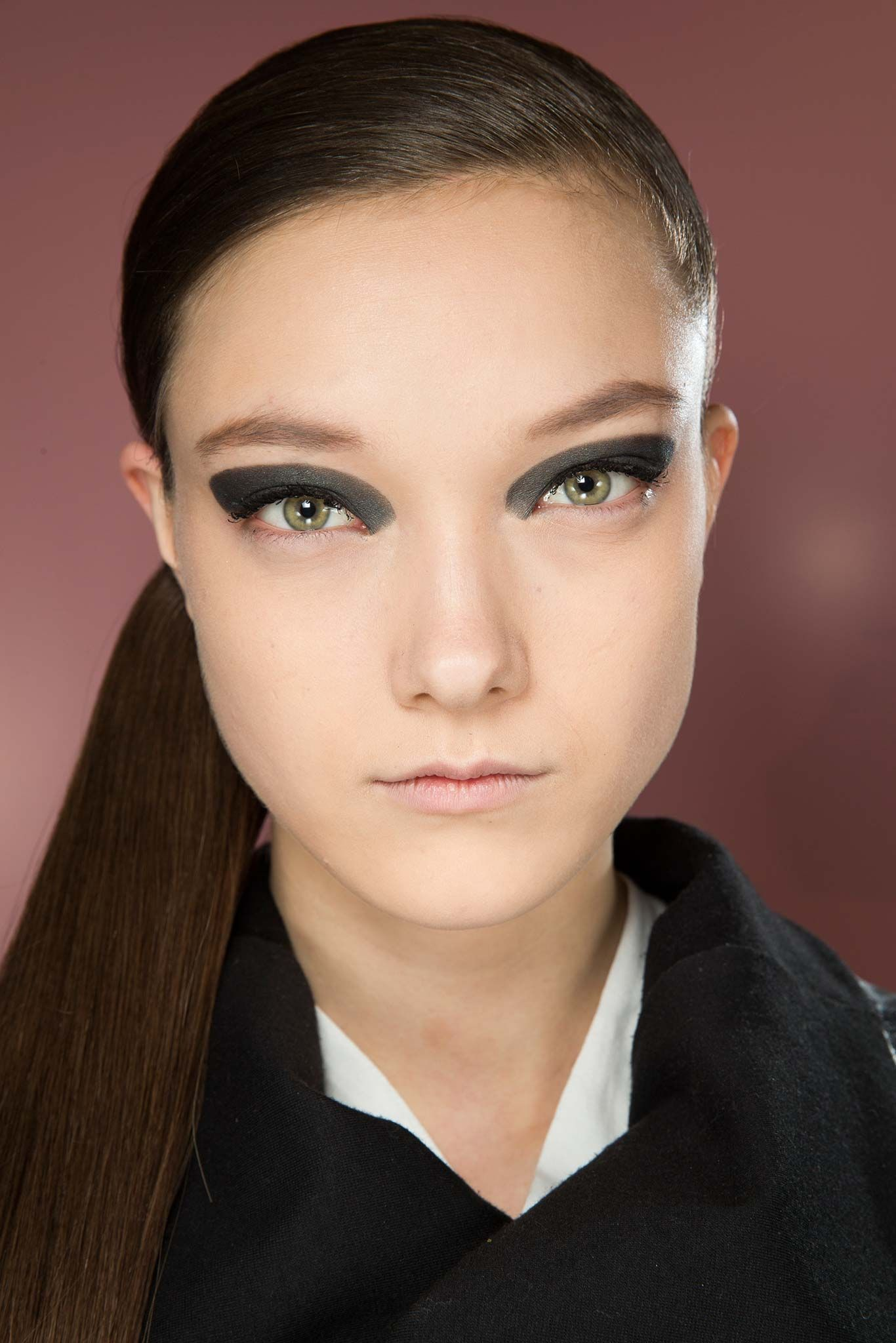 christian dior fall 2015 ready-to-wear - beauty - gallery - style