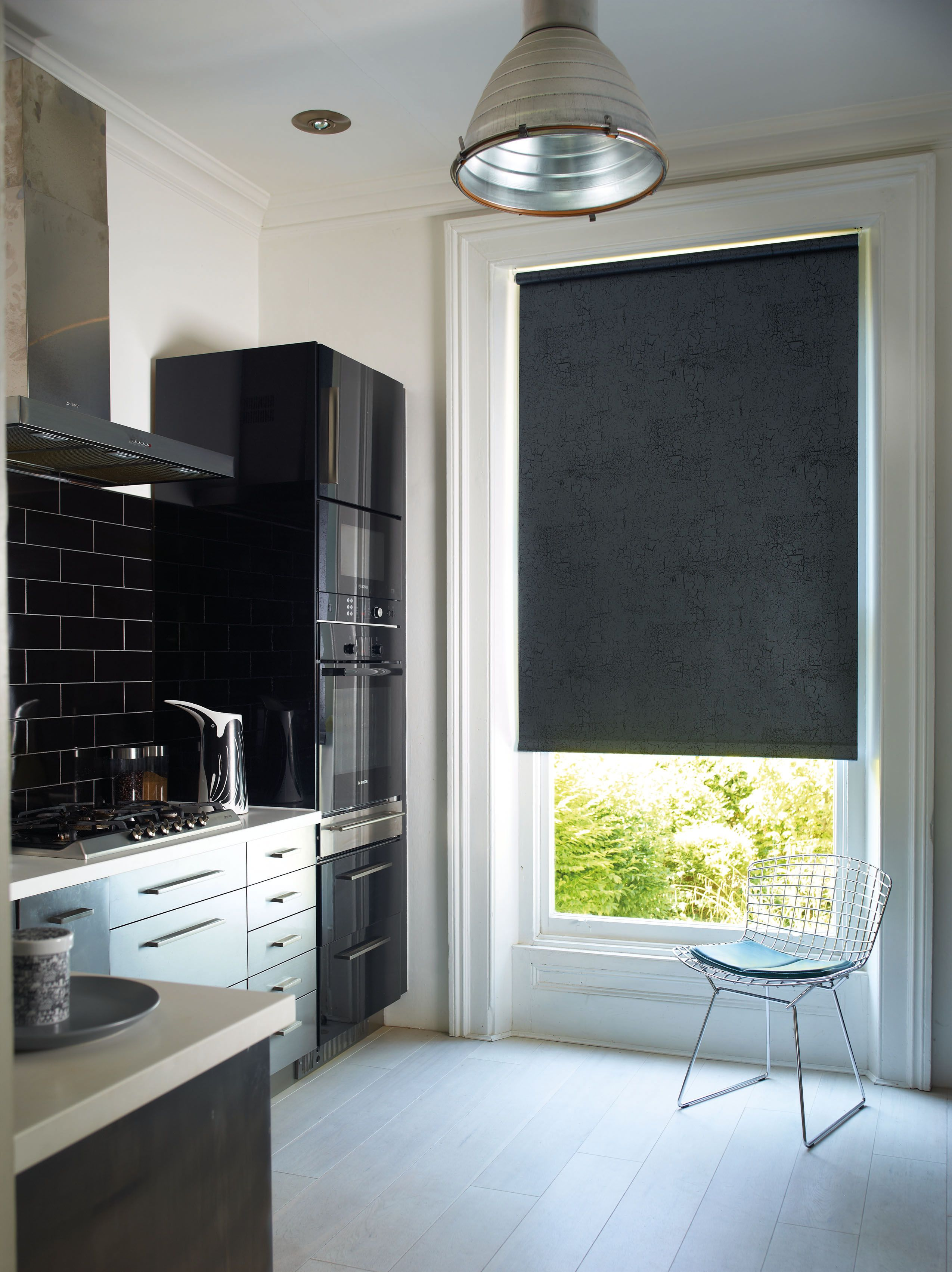 Blackout And Waterproof Roller Blinds PVC Waterproof Bathroom - Waterproof roller blind for bathroom
