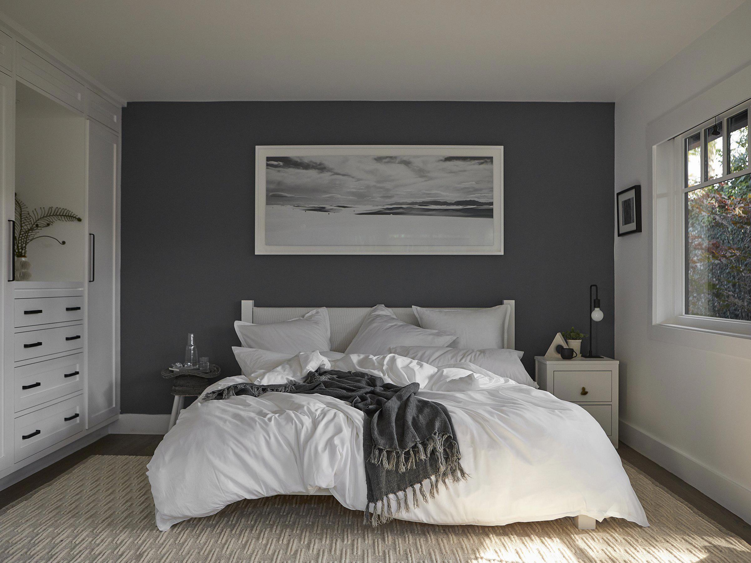 Textured Wool Rug In 2020 Home Decor Bedroom Bedroom Wall